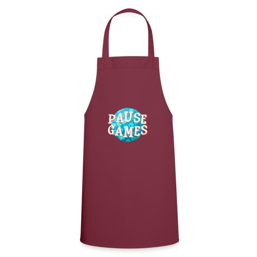 Pause Games New Version - Cooking Apron