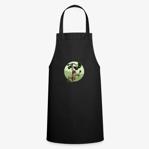 Gibbon - Cooking Apron