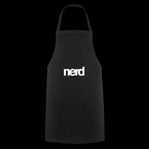 nerd - Tablier de cuisine