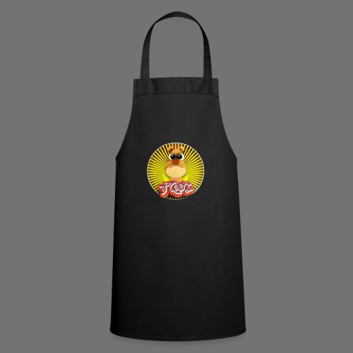 Nice Dog - Cooking Apron