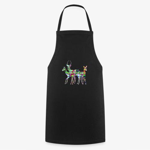 Biches - Tablier de cuisine