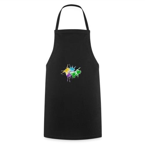 ohana color - Grembiule da cucina