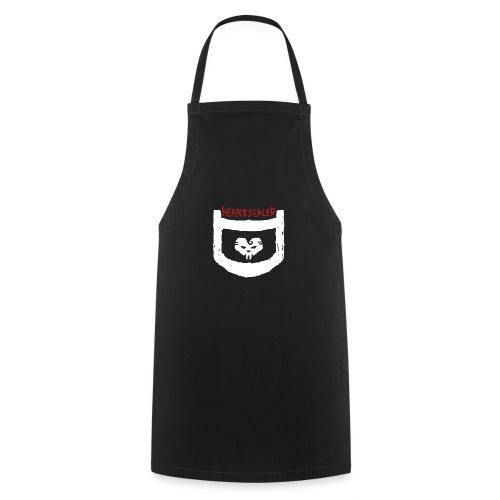 heartsealed - Delantal de cocina