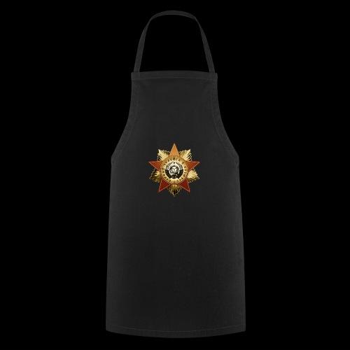 Kosmonaut Orden - Kochschürze