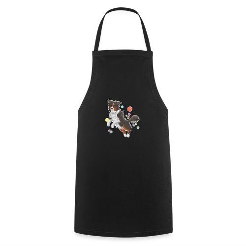 Australian Shepherd - Kochschürze