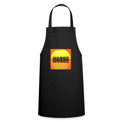Sunset over Margz - Cooking Apron