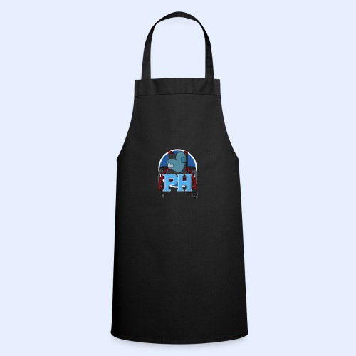 Piper Logo Large - Cooking Apron