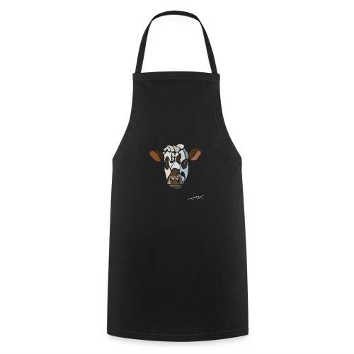 cow-spread - Tablier de cuisine