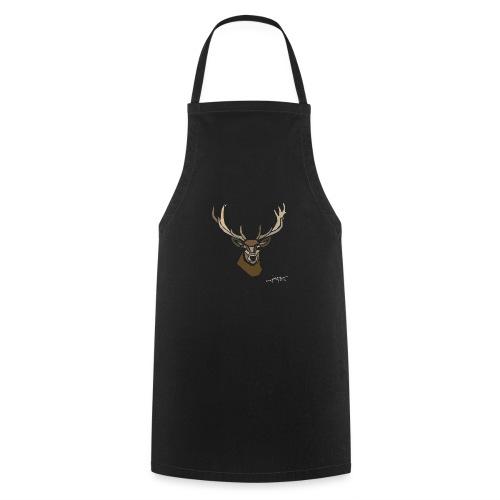 cerf-spread - Tablier de cuisine