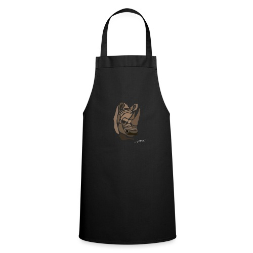 rhinoceros-spread - Tablier de cuisine