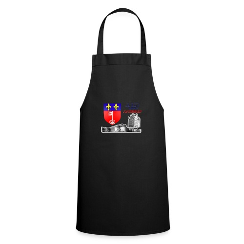 49 Angers - Tablier de cuisine