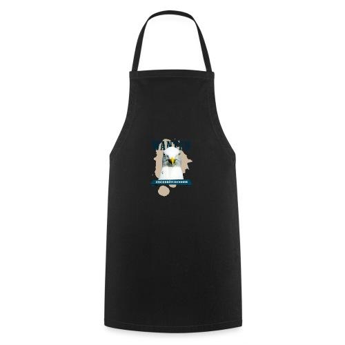 WANTED - Fischbrötchendieb - Kochschürze
