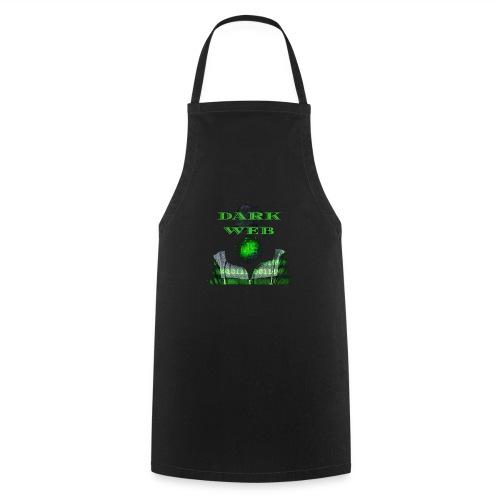 Dark weeb - Tablier de cuisine