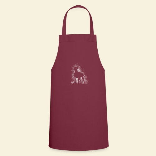 Dobi Silhouette - Kochschürze