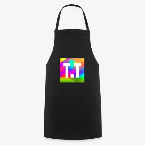 T.T #01 - Kochschürze