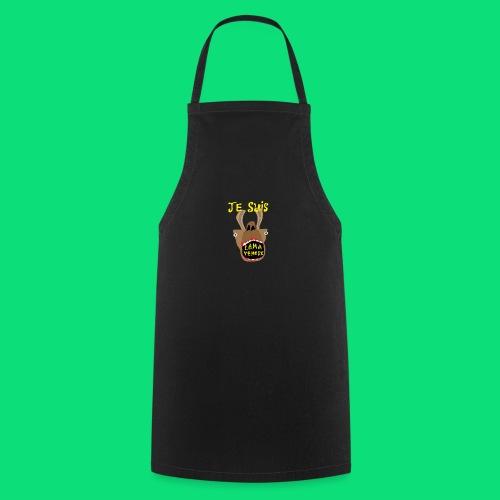 Je sui lama venere - Tablier de cuisine
