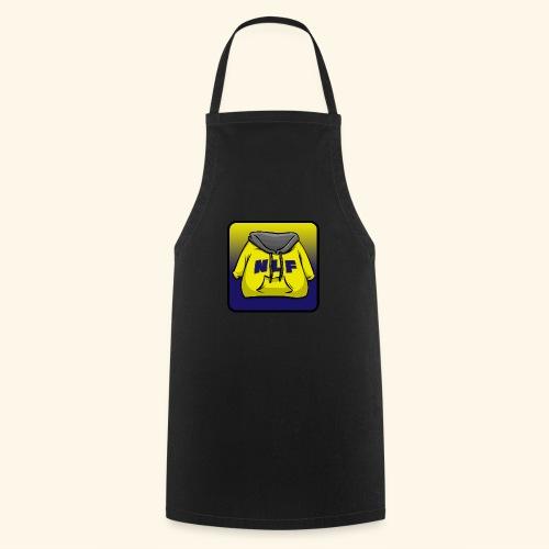 logo evilgrizzly - Tablier de cuisine