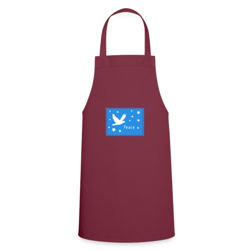 Peace for All - Cooking Apron