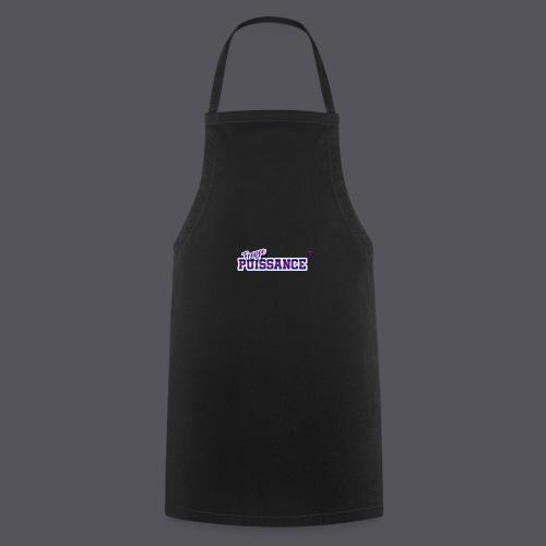 logo-vintage-fpsept - Tablier de cuisine