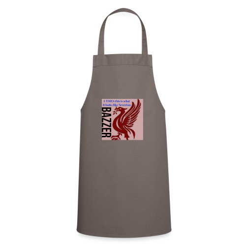My Post - Cooking Apron
