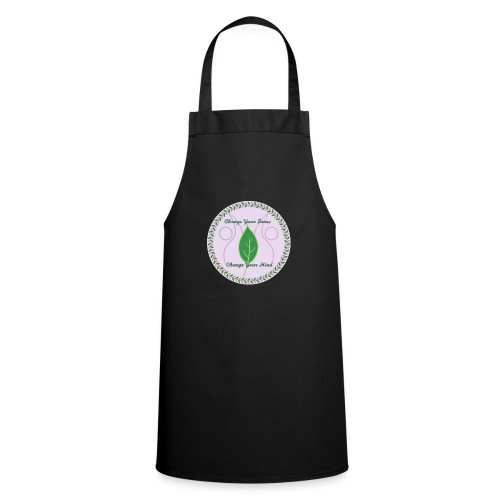 The Anti-Diet Lifestyle - Cooking Apron