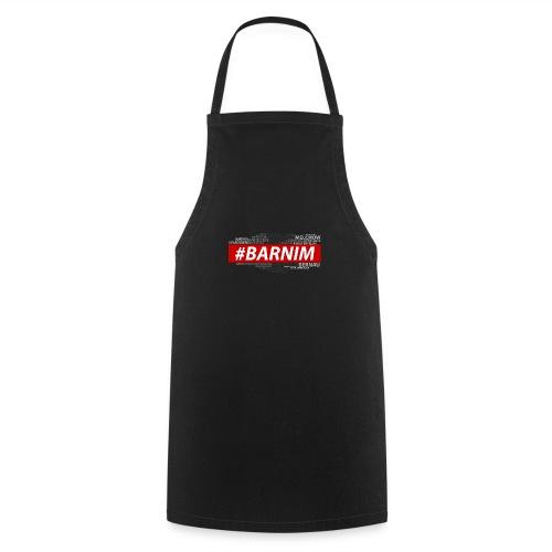 HASHTAG BARNIM - Kochschürze