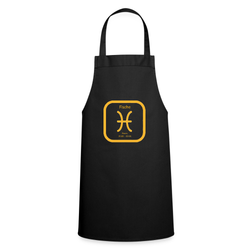 Horoskop fish12 - Fartuch kuchenny