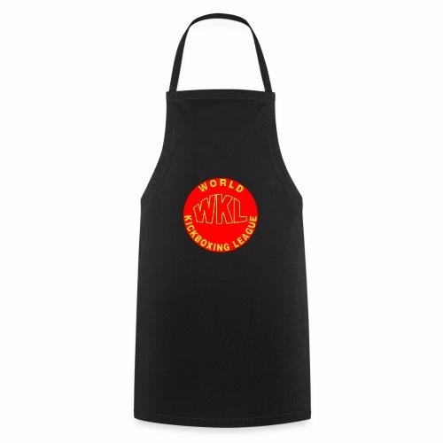 WKL RED - Delantal de cocina
