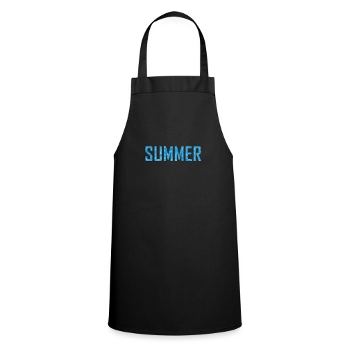 summer - Cooking Apron