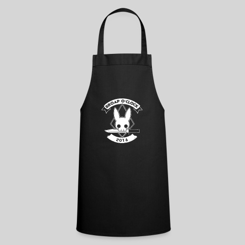 groot_rug_wit - Cooking Apron