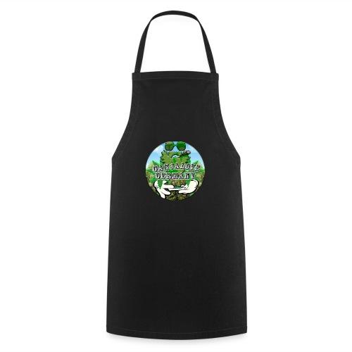 GLG YT Logo Rund - Kochschürze
