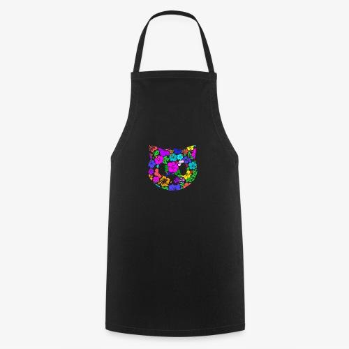 Color Tropicat - Tablier de cuisine