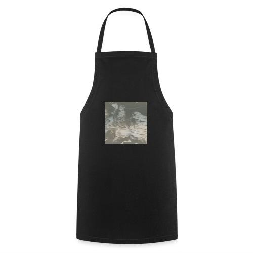 tie dye - Cooking Apron