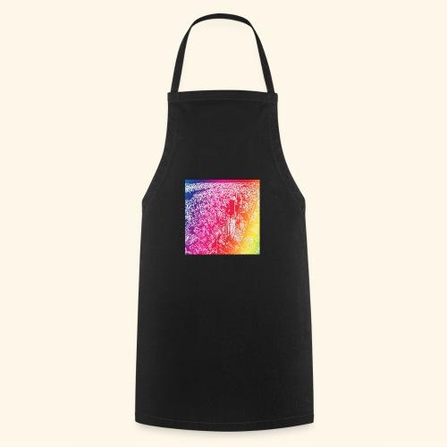 Manhattan arcobaleno - Grembiule da cucina