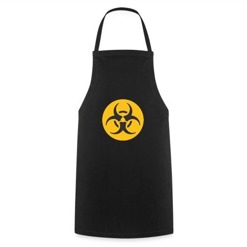 Biohazard - Cooking Apron