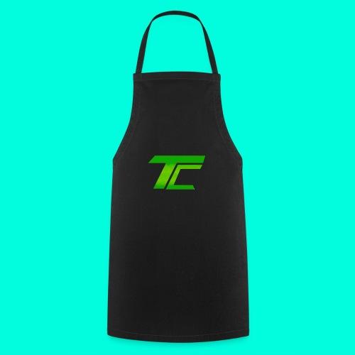 emerald logo - Förkläde