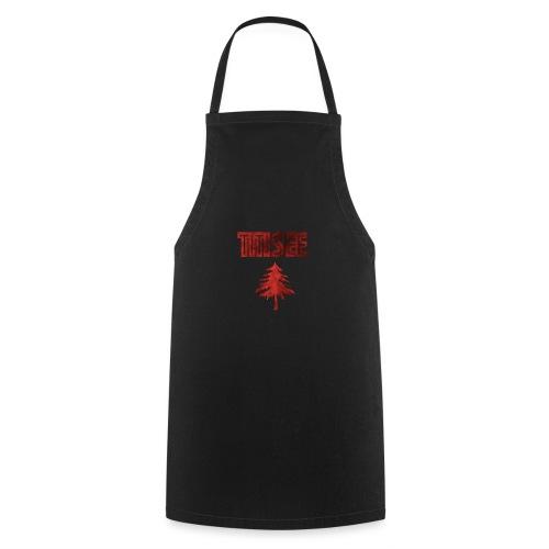 TITISEE - Kochschürze