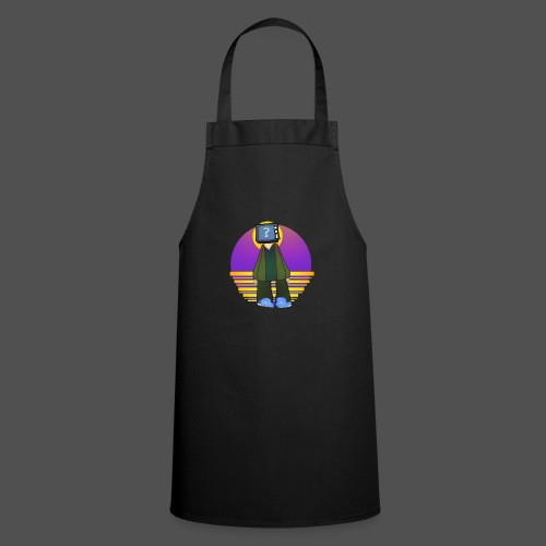 Aesthetic Faythexx - Cooking Apron