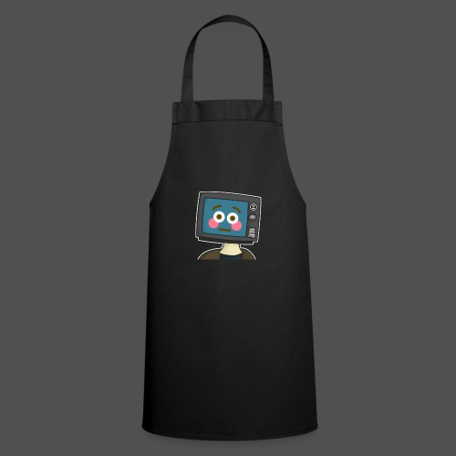 Flushed Faythexx - Cooking Apron