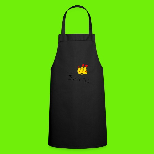 King Bueno Classic Merch - Cooking Apron
