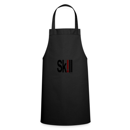 Skill Merch 2 0 - Kochschürze