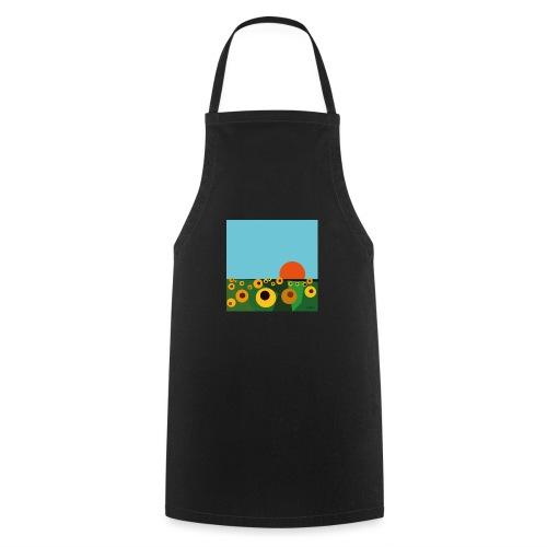 Tournesol - Tablier de cuisine