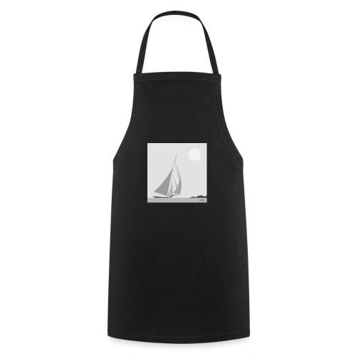voilier - Tablier de cuisine