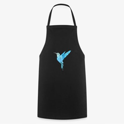 Kolibri Geometrisch - Kochschürze