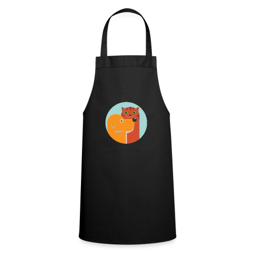 Tierfreund - Kochschürze