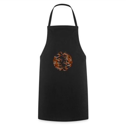 House of dragon - Delantal de cocina