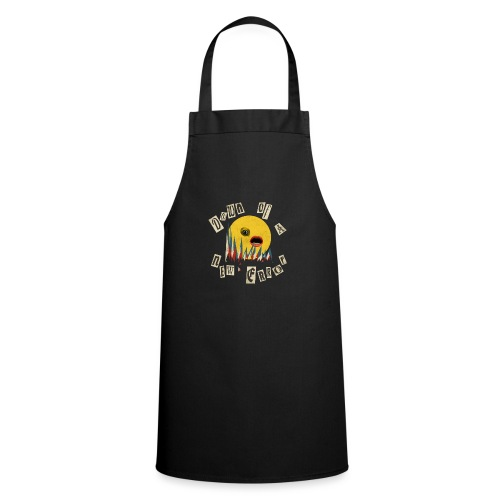 Dawn of a New Error - Cooking Apron