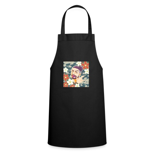 Hanzo Reiza - Cooking Apron