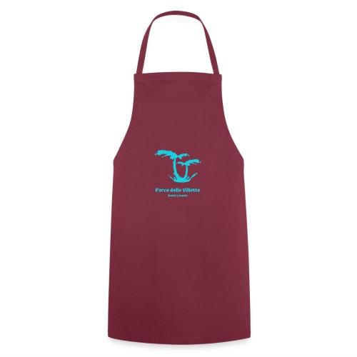LOGO PARCO DELLE VILLETTE - Grembiule da cucina