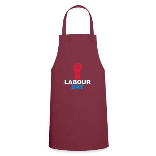 Labour day - Cooking Apron